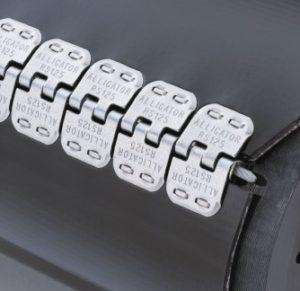 механическое соединение конвейеров