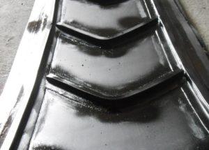 рифление конвейерных лент